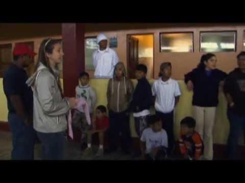 Globe Nicaragua Children Homes