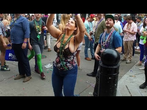 Bourbon Street New Orleans 2011 from YouTube · Duration:  2 minutes 28 seconds