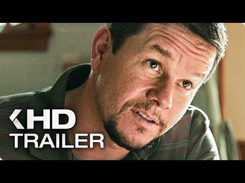 DEEPWATER HORIZON Trailer German Deutsch (2016)