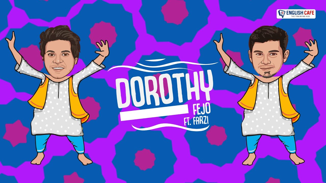 Fejo - Dorothy ft Farzi [Official Lyric Video] Malayalam Song | ഡൊറോത്തി