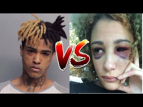 xxxtentacion Responds to Comments that He has been insensitive towards Domestic Violence. Mp3
