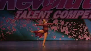 Alyssa Einhorn - Save My Soul - Contemporary Dance