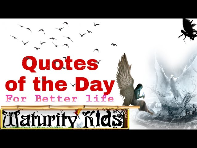 3 Quotes for better Life / whatsapp status Mix ???? I 30 Seconds
