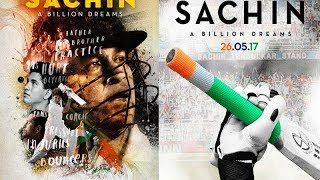 [Sachin : A Billion Dreams] !!  (OFFICIAL SONG )  !! BY  [A. R RAHMAN] !! WITH MOVIE SCENES [HD]