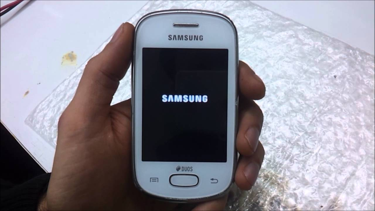 How to Root Samsung Star GT-S5282 with adb sideload method