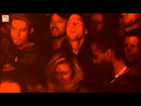 Hudson Mohawke - Fuse (live in Vienna 2012)