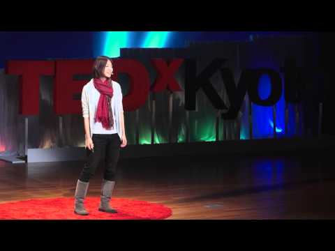 The power of connections | Akiko Naka | TEDxKyoto 2013 (Việt Sub)