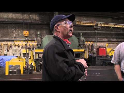 A Tour of Kubes Steel