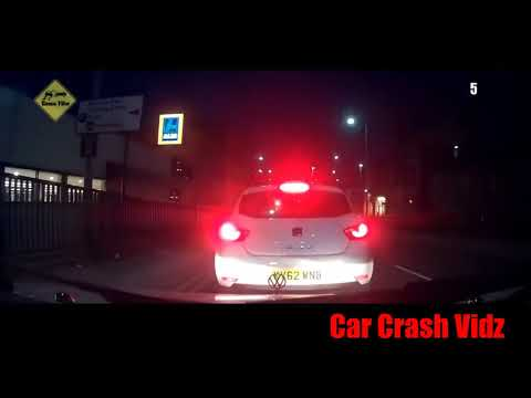 BEST Car Crash Compilation In The UK! DashCam MUST See 2017 NEW HD