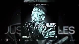 Justin Quiles & Los De La Nazza   Ocean Park  Audio Oficial