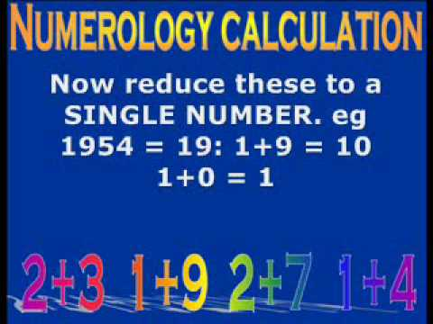 BUSINESS NAME NUMEROLOGY CALCULATOR FREE