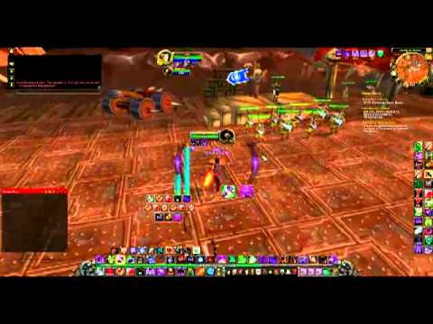 Affliction warlock guide 4.2 Part 2