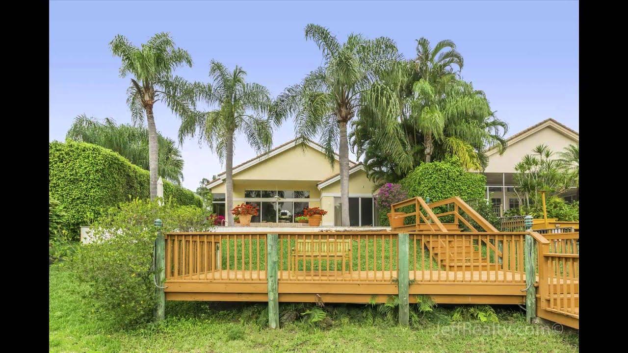 13864 Degas Drive E Frenchman S Creek Homes For Sale Palm Beach