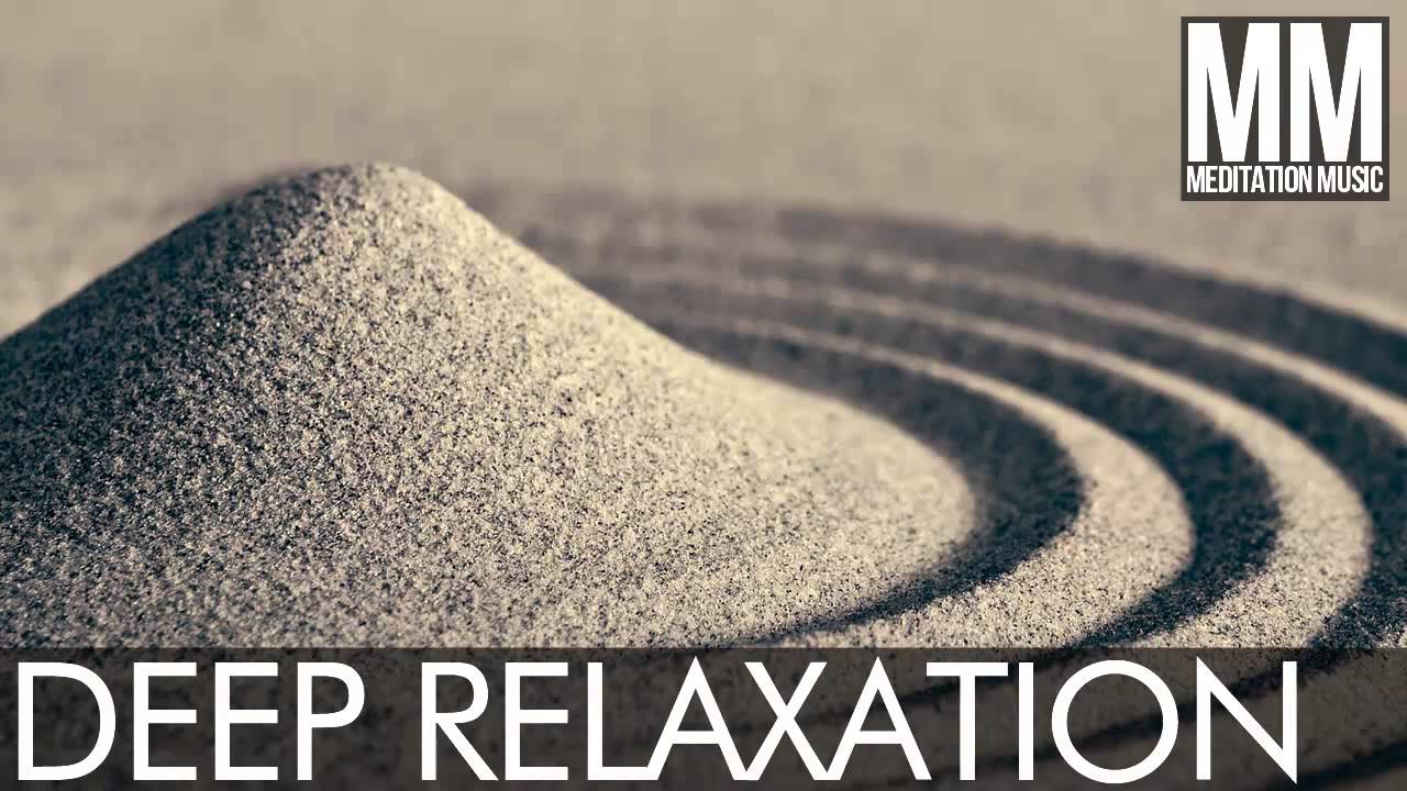 Meditation Music For Energy And Focus: Concentration ...