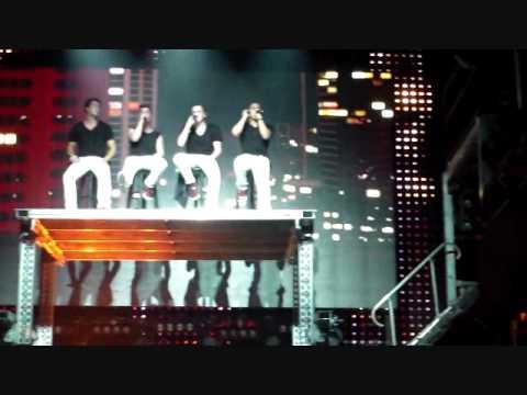 Big Time Concert Experience: Kansas City Edition