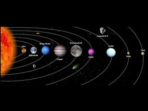 solar system that are lined up 2017 - photo #30