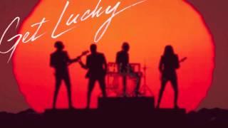 Daft Punk - Get Lucky (Leifur Remix) | Free Download