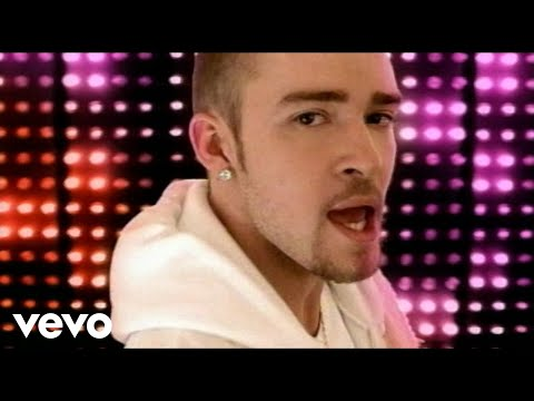 Клип Justin Timberlake - Rock Your Body
