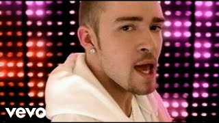 Смотреть клип Justin Timberlake - Rock Your Body