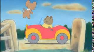 Angelmouse - The Can't Stop Duck (2000)