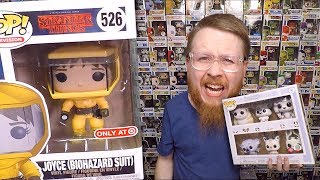 Baixar Epic 21 Funko Pop Haul From The Funko Shop And Hot Topic Hot Cash