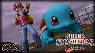 Super Smash Bros Brawl - Cap.5 El zoo en ruinas