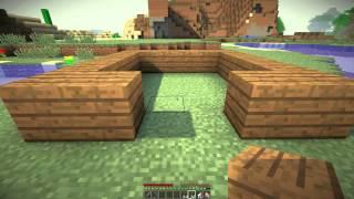 Download Minecraft - выживание часть 1 Mp3 and Videos