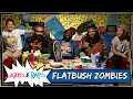 Download mp3 Flatbush Zombies: What is Your Favorite Cuss Word? | Arts & Raps for free
