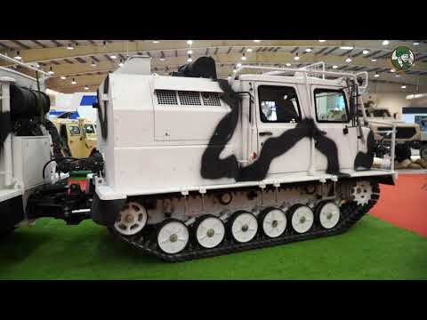BIDEC 2017 News TV Bahrain International Defence Exhibition and Conference Day 3 part 2