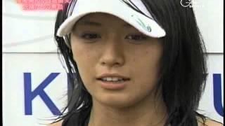 浅尾美和 2008年の頃 浅尾美和 検索動画 2
