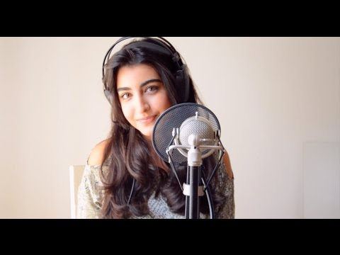 Thinking Out Loud - Ed Sheeran Cover by Luciana...