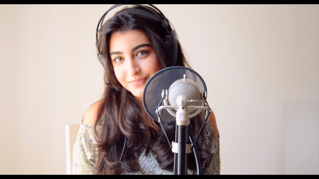 Thinking Out Loud - Ed Sheeran Cover by Luciana Zogbi