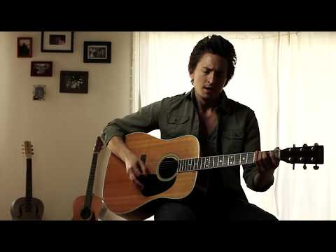 """Matthew Szlachetka- Living Room Sessions Episode 3: """"And I See You Now"""""""