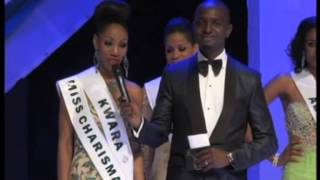 MBGN 2014 Question and Answer Session for the Top 5 Contestants