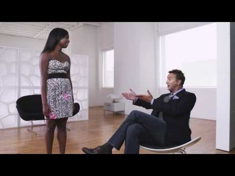 Fashion Director Hosted by Clinton Kelly featuring Sasha