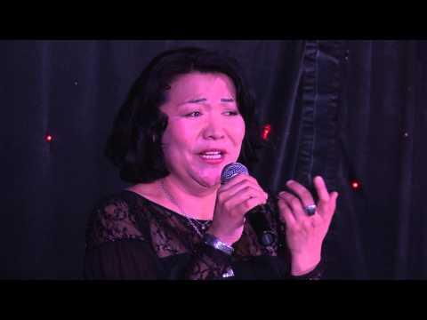 Carmen | Dina Khamzina | TEDxAstana