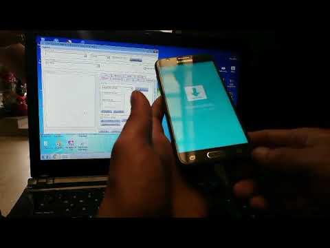 Unlock Samsung Galaxy J3 (2017) (J327A = J327AZ) BY Z3X y GCPROKEY SIN  CREDITOS