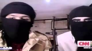 Giết người rùng rợn của Hồi giáo cực đoan