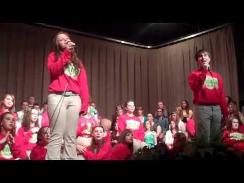 Spring Concert - Musselman Middle School - April/2012