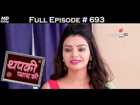 Thapki Pyar Ki - 7th July 2017 - थपकी प्यार की - Full Episode HD thumbnail
