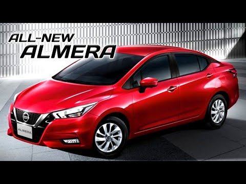 All New 2020 Nissan Almera Price Specs Features Overview Youtube