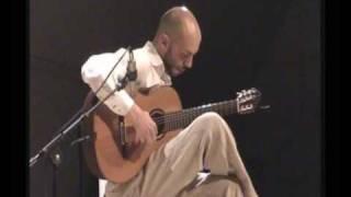 C. Domeniconi - Variationen über ein Anatolisches Volkslied