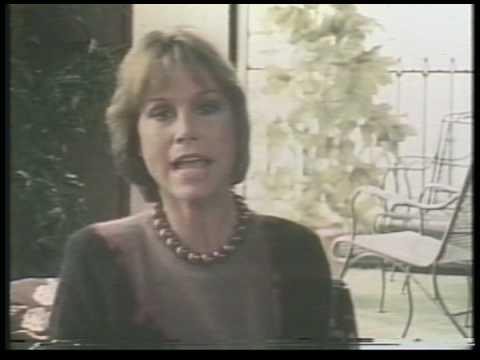 Carter For President  Mary Tyler Moore TV Spot