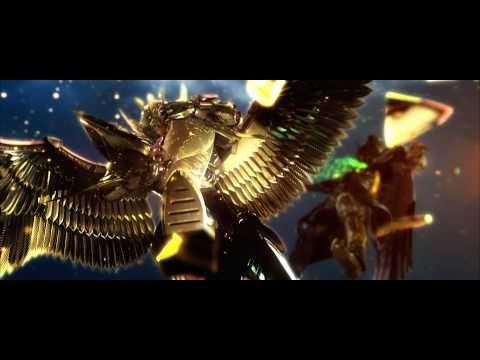 Descargar Video Saint Seiya La Leyenda del Santuario Latino (música de serie) parte 1