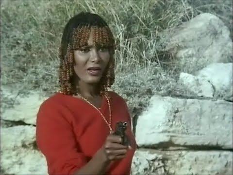Gun-totin' Ajita Wilson In EROTIC ECSTASY (1981) Re-Up