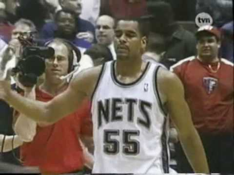 Jayson Williams Mix by Patrys15