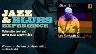 Lee Konitz 4tet - Weaver of dreams - instrumental - JazzAndBluesExperience