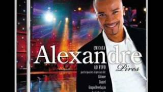 Alexandre Pires - Eva, Meu Amor