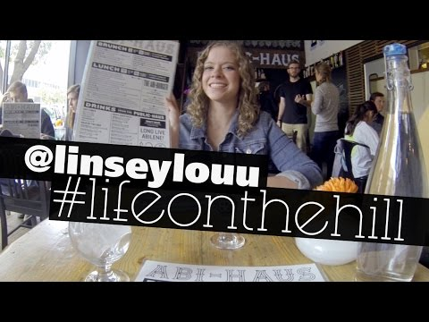 #lifeonthehill Linsey's Abilene Bucket List #2