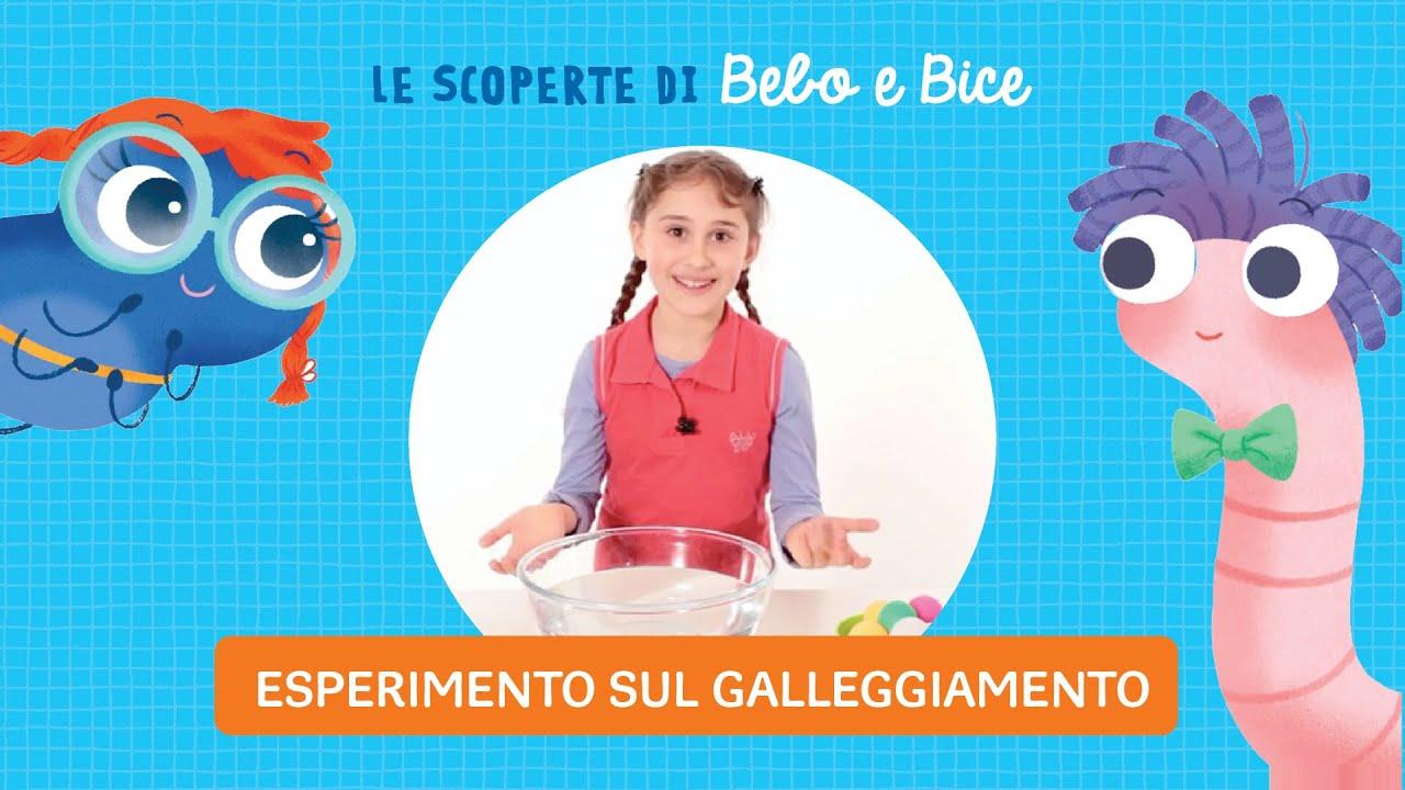 Esperimenti con l 39 acqua per bambini da fare in casa le scoperte di bebo e bice youtube - Depurare l acqua di casa ...